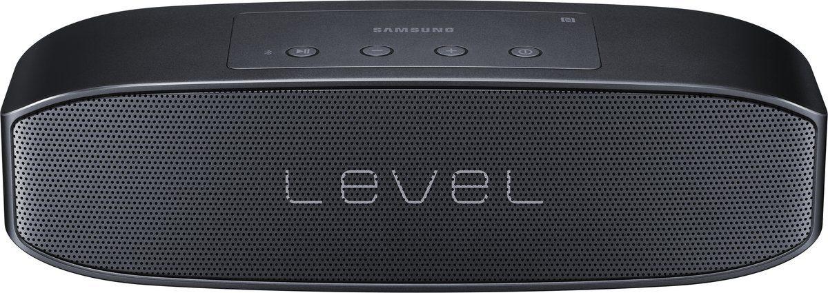 Samsung Lautsprecher »Level Box Pro«