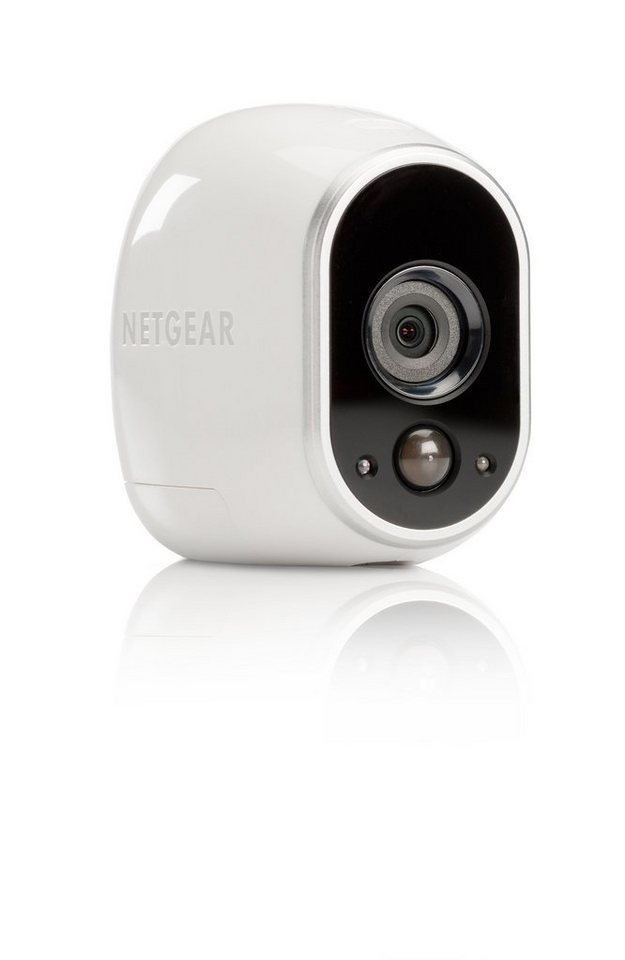netgear berwachungskamera vmc3030 arlo smart home hd camera online kaufen otto. Black Bedroom Furniture Sets. Home Design Ideas