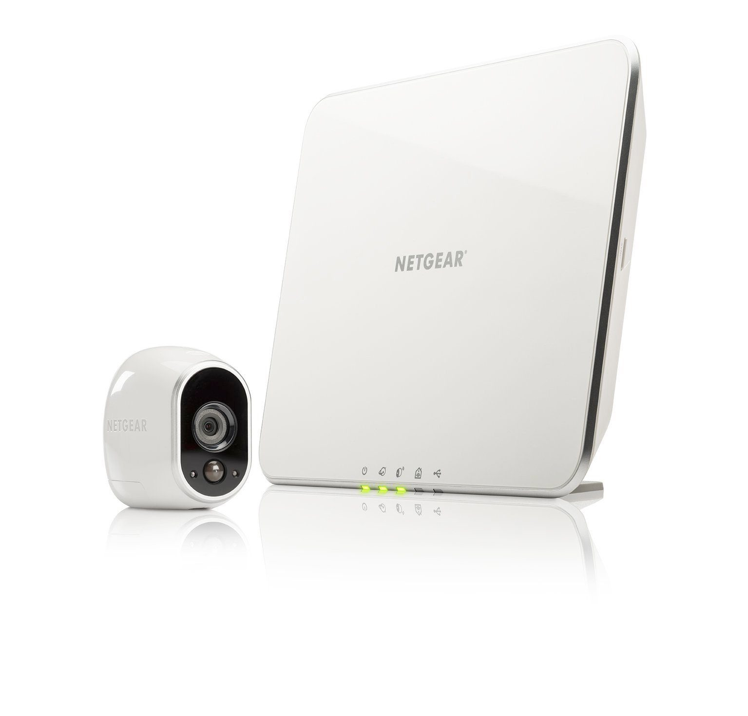 Netgear Überwachungskamera »ARLO SMART HOME 1HD CAMERA«