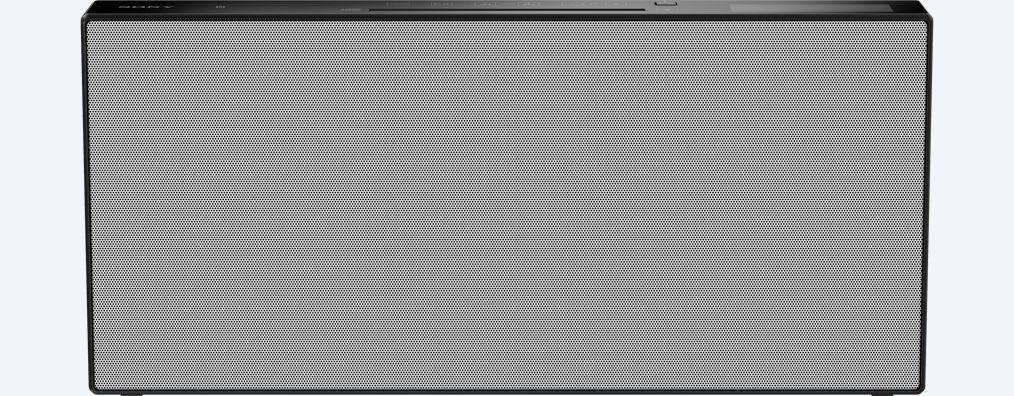 Sony Microsystem »CMT-X7CD«