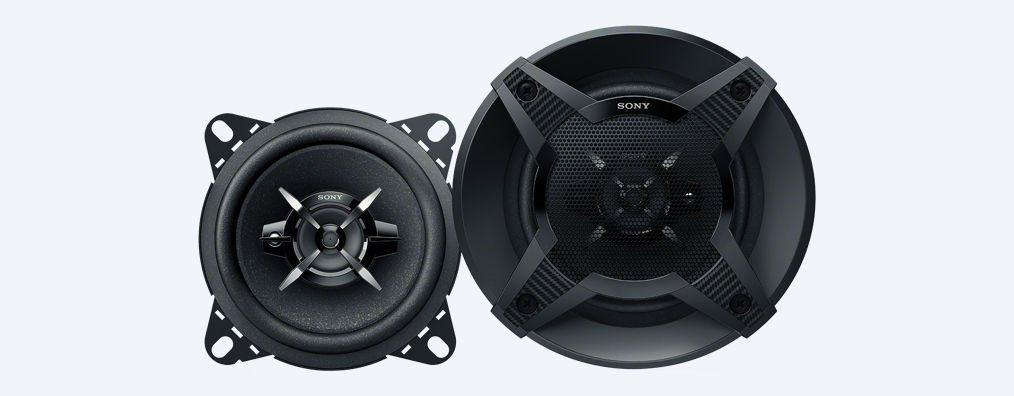 Sony (Paar) 3-Wege-Lautsprecher »XS-FB1030«