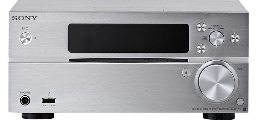 Sony Multi-Audioplayer-System »MAP-S1«