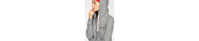adidas Originals Kapuzensweatjacke FZ HOODIE FT Mit Paypal u6TMDpTh