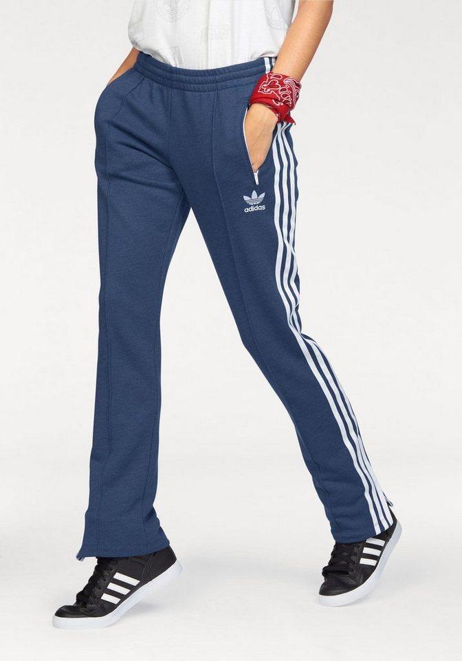 adidas Originals Trainingshose »FIREBIRD TP« in blau