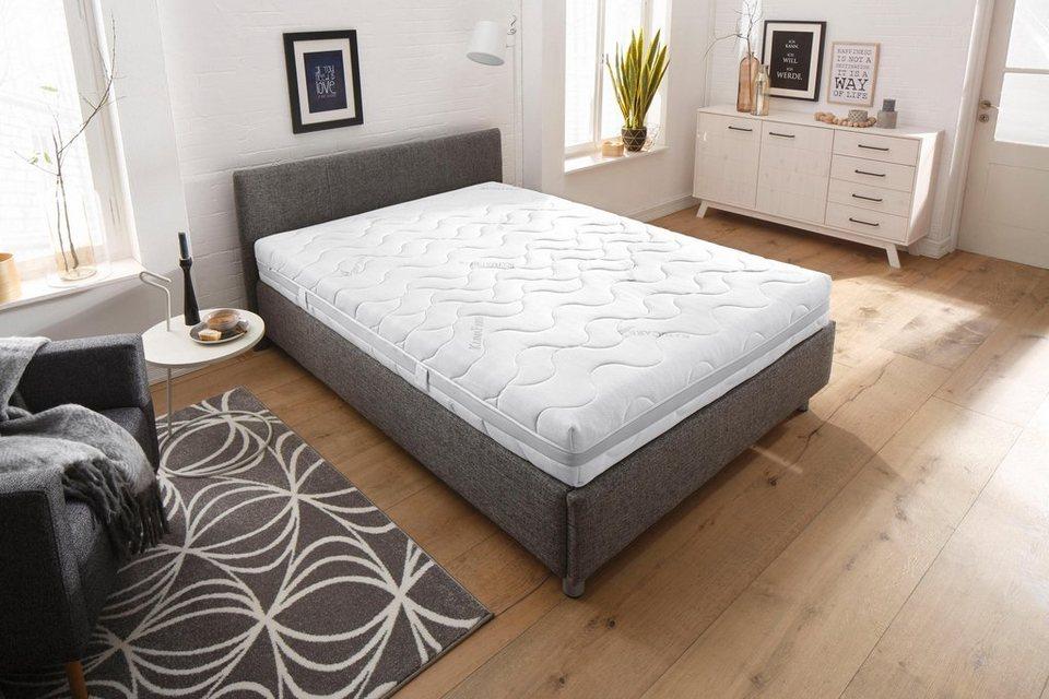komfortschaummatratze top star ks beco 24 cm hoch raumgewicht 28 von kunden sehr gut. Black Bedroom Furniture Sets. Home Design Ideas