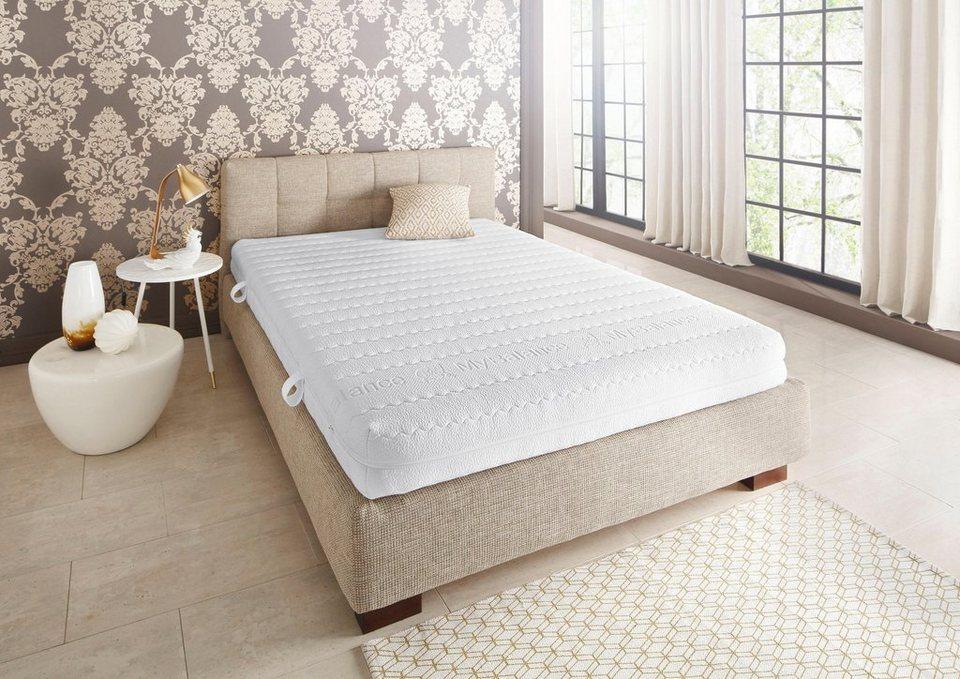 kaltschaummatratze mybalance 15 breckle kaufen otto. Black Bedroom Furniture Sets. Home Design Ideas