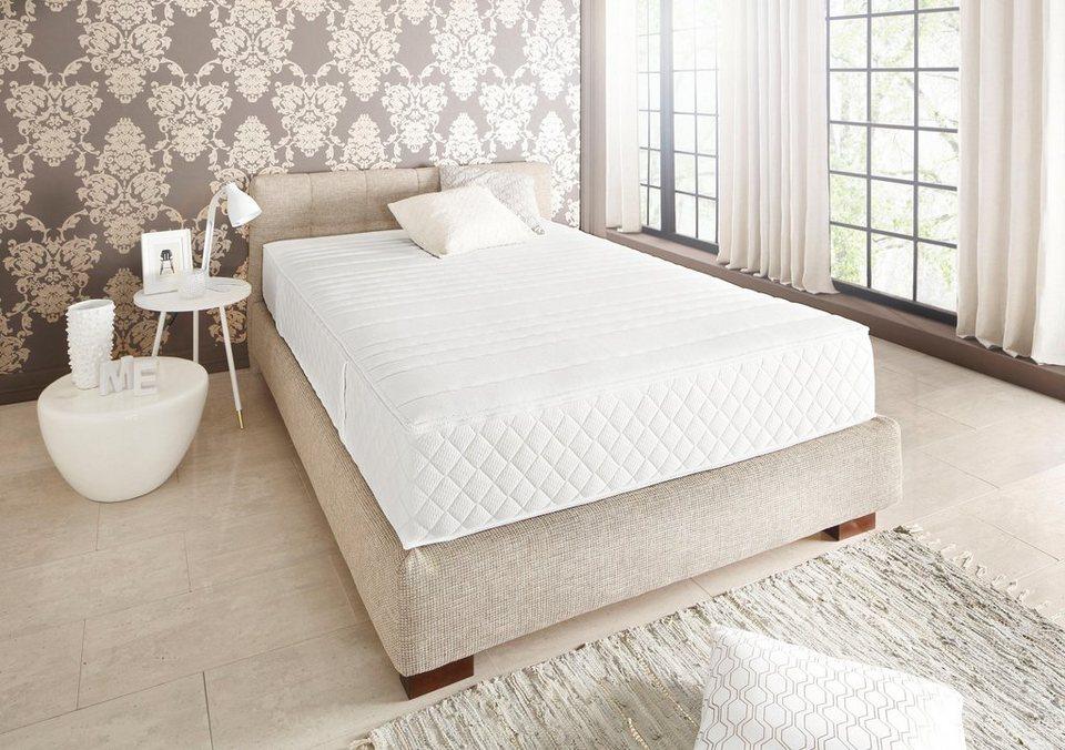 taschenfederkernmatratze provita relax t f a n frankenstolz 30 cm hoch 1 tlg in. Black Bedroom Furniture Sets. Home Design Ideas