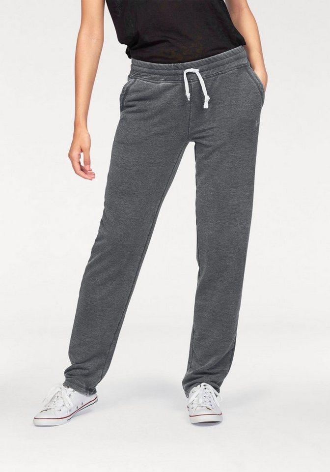 Ocean Sportswear Jogginghose in grau