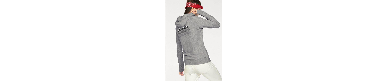 Freies Verschiffen Niedrigsten Preis adidas Originals Kapuzensweatjacke FZ HOODIE FT Liefern Online Offiziell Offizielle Seite Se2lIoh