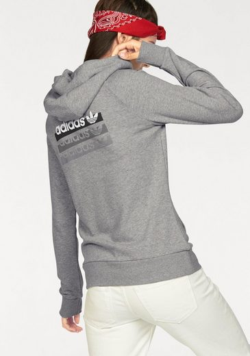 adidas Originals Kapuzensweatjacke FZ HOODIE FT