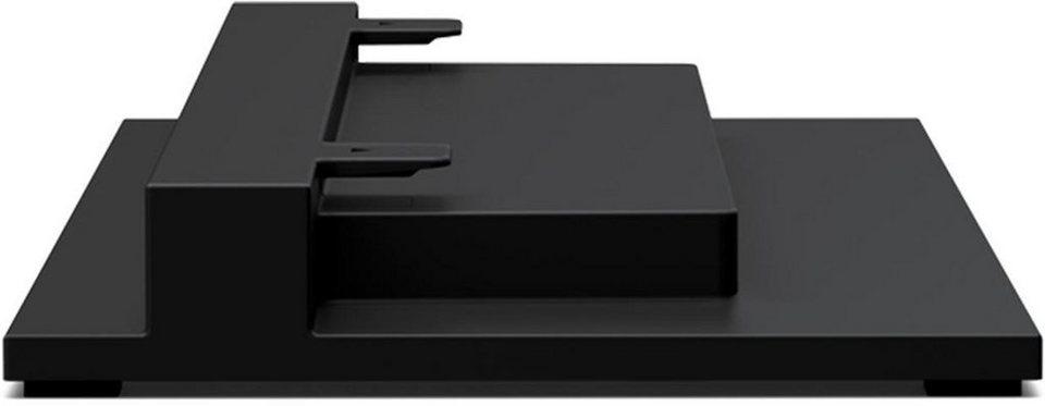 Xbox One S Vertikaler Standfuß in Schwarz