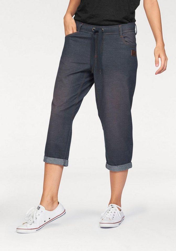 Ocean Sportswear 3/4-Hose in jeansblau