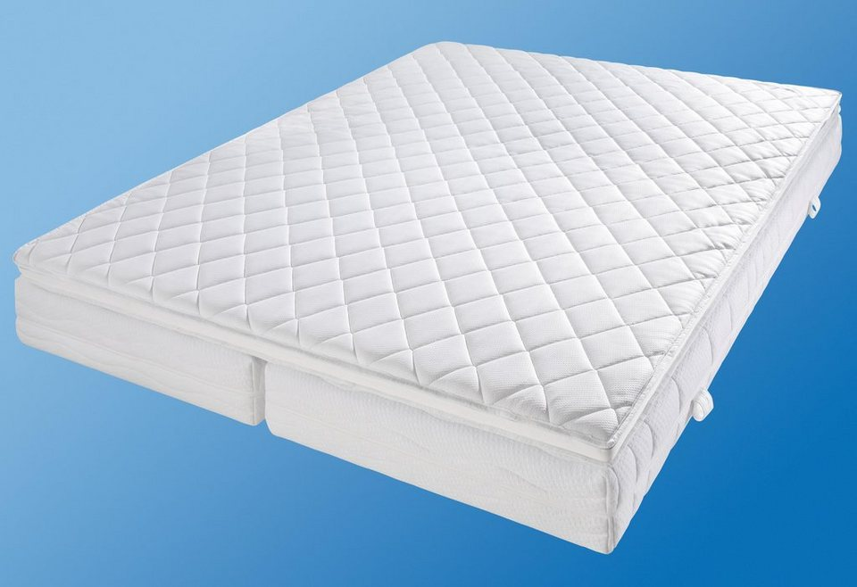 Komfortschaum-Topper, »Komfort Plus«, BeCo