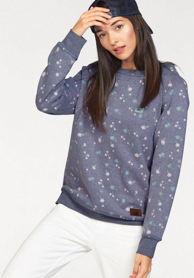 Ocean Sportswear Sweatshirt in blau