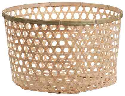 Zeller Korb »Bamboo«