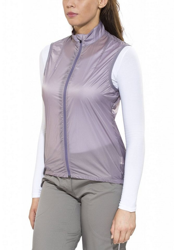 Giro Weste »Wind Vest Women« in lila