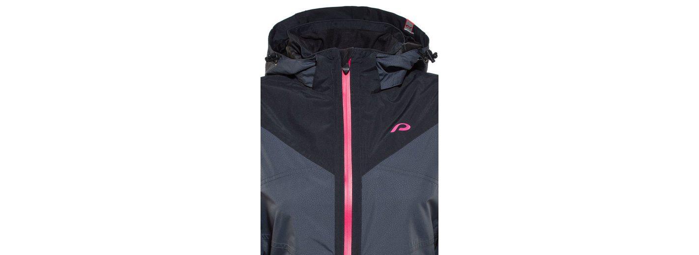 Rabatt Wie Viel Protective Radjacke P Rain Jacket Women Günstig Kaufen Zahlung Mit Visa Exklusive Online IEQDj1PxCD