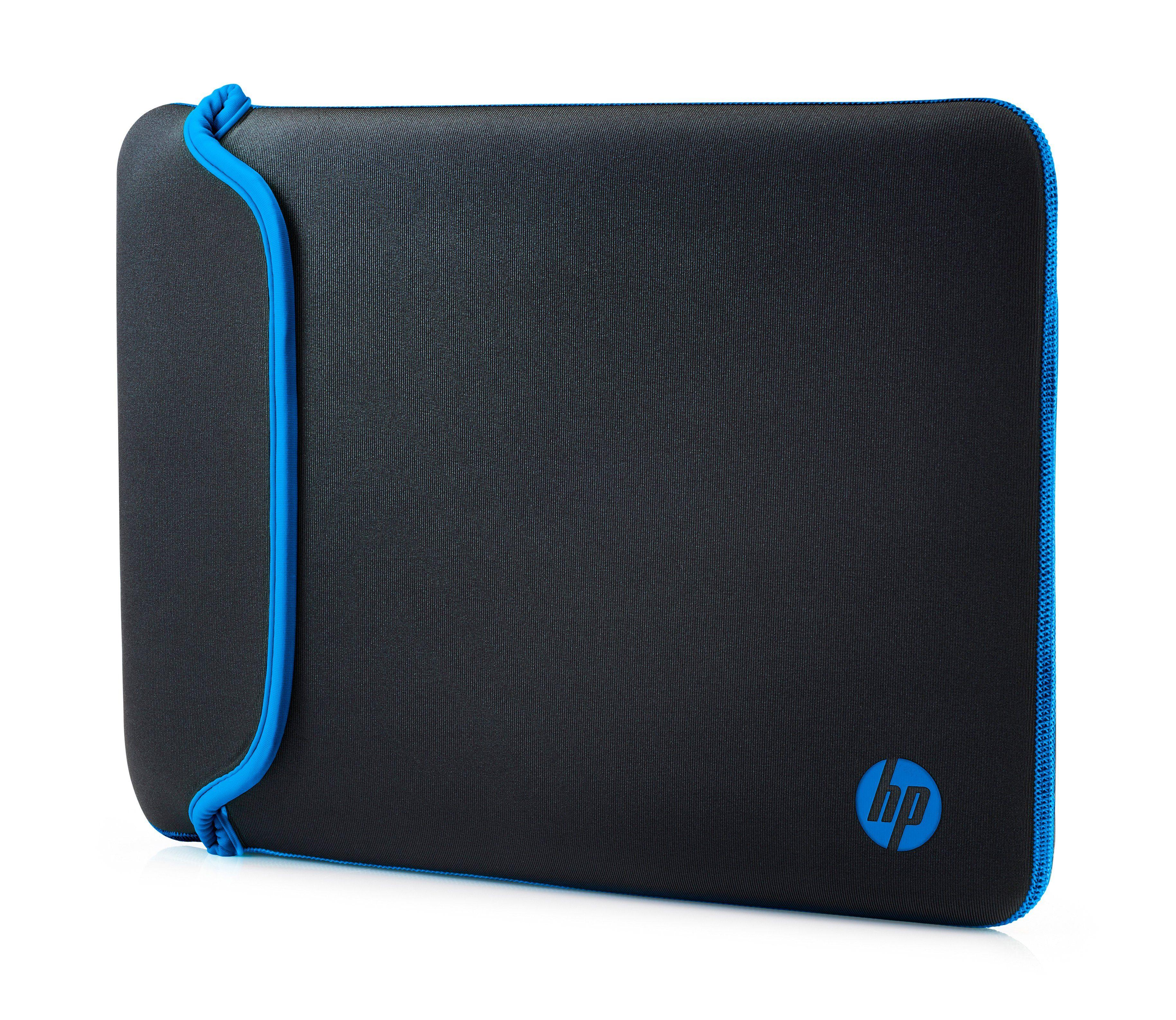 """HP Tasche »11.6"""" Neoprenhülle Schwarz/Blau«"""