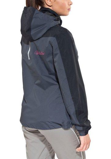 Protective Radjacke P Rain Jacket Women