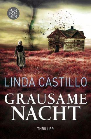 Broschiertes Buch »Grausame Nacht / Kate Burkholder Bd.7«