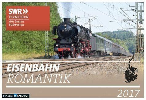 Kalender »Eisenbahn-Romantik 2017«