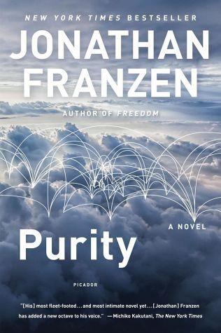 Broschiertes Buch »Purity«