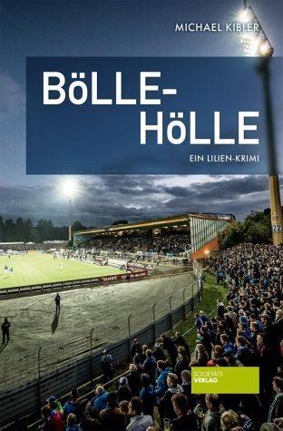 Broschiertes Buch »Bölle-Hölle«