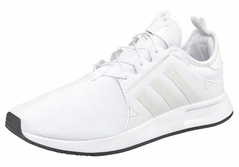 adidas Originals »X_PLR« Sneaker in weiß