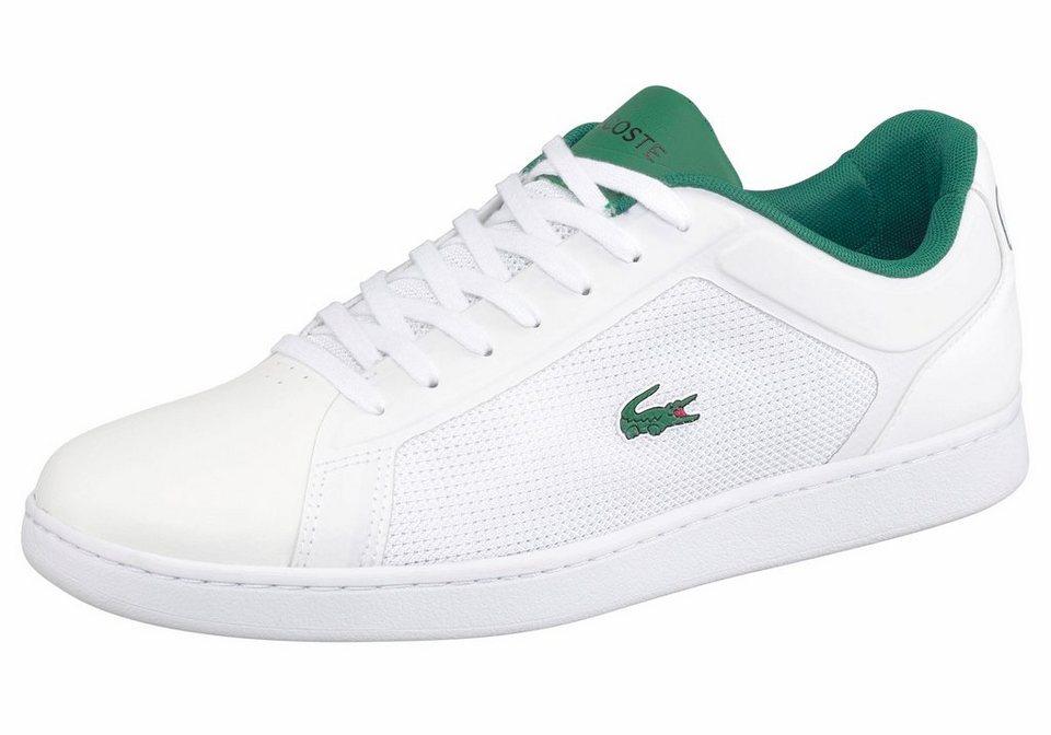 Lacoste »Endliner 117 1 SPM« Sneaker in weiß