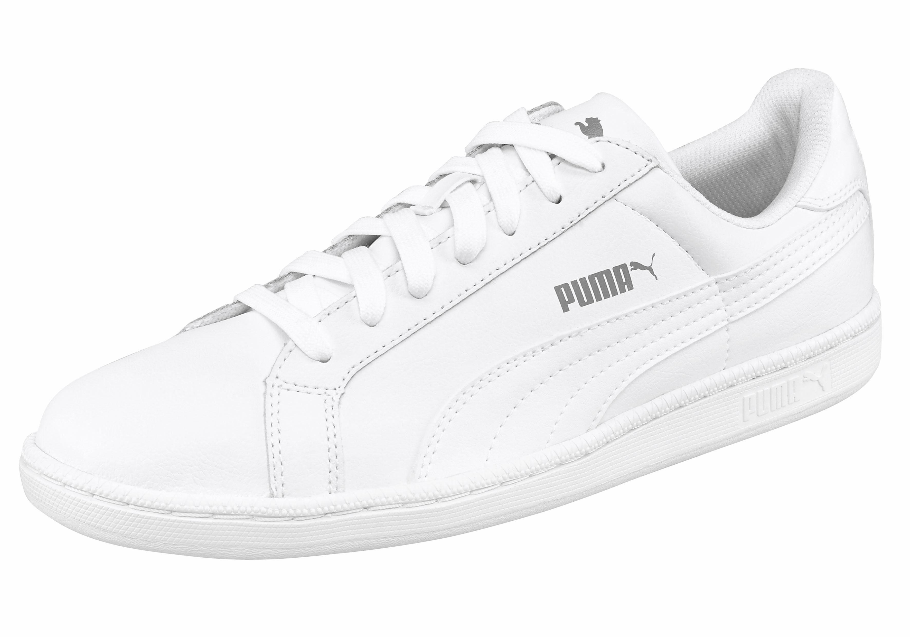 puma sneaker damen weiß grün