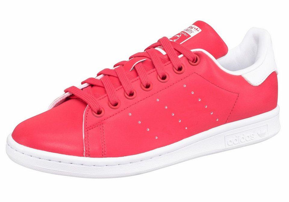 335d58a5f3 adidas Originals »Stan Smith W« Sneaker, Weiches Obermaterial aus ...