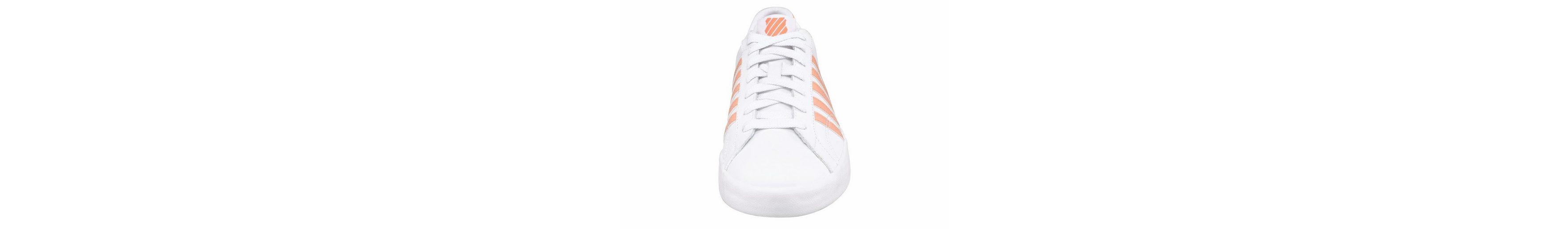Billig Zum Verkauf K-Swiss Belmont Sneaker Verkauf Mit Kreditkarte Empfehlen Auslass Hohe Qualität Top Qualität 4WLxqlcY