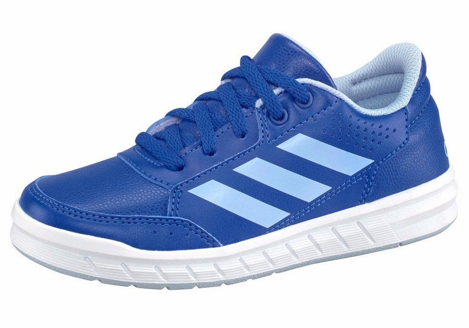 adidas Performance »AltaSport Kids« Trainingsschuh in blau