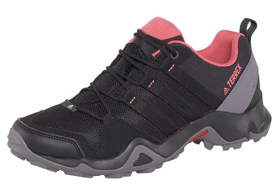 adidas Performance »Terrex AX2R W« Outdoorschuh in schwarz