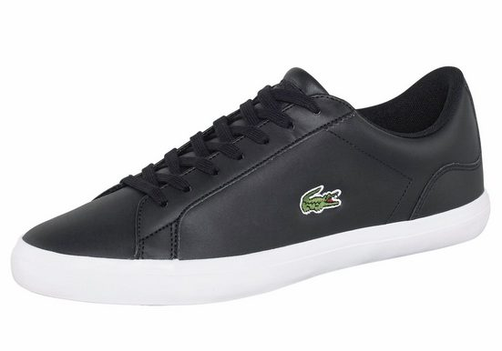 Lacoste »Lerond BL 1 Cam« Sneaker