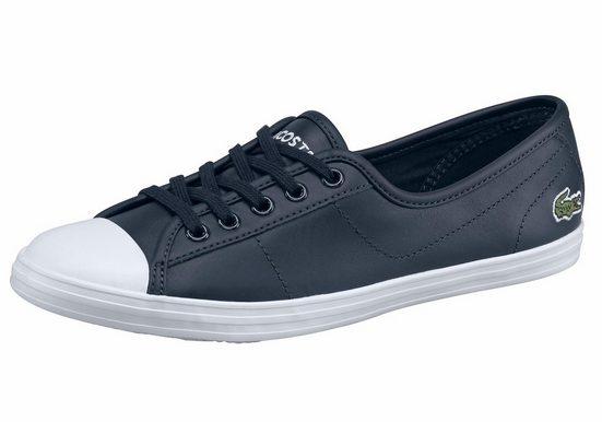 Lacoste »Ziane BL 1 SPW« Sneaker