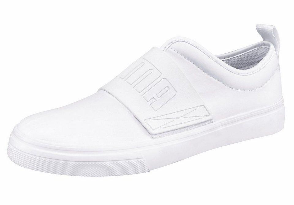 PUMA »El Rey Fun« Sneaker in weiß