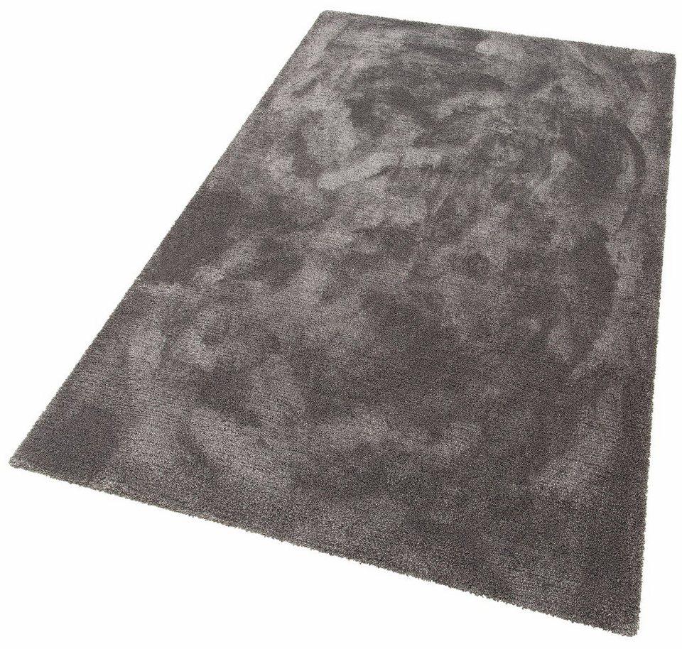 Teppich, My Home, »Leona«, gewebt in grau