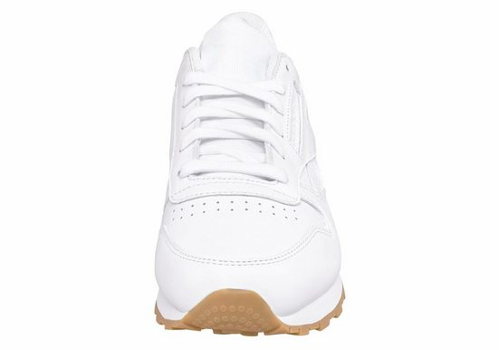 Reebok Classic Classic Leather Met Diamond Sneaker