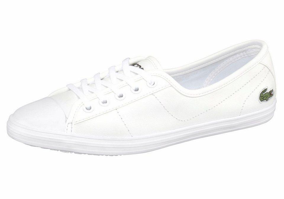 pretty nice 285e9 375e4 Lacoste »Ziane BL 1 SPW« Sneaker online kaufen | OTTO