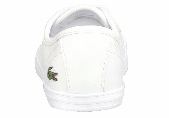 Sneaker »ziane 1 Bl Spw« Lacoste YIqpwdXI