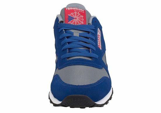 Reebok Classique Sport Propre Sneaker