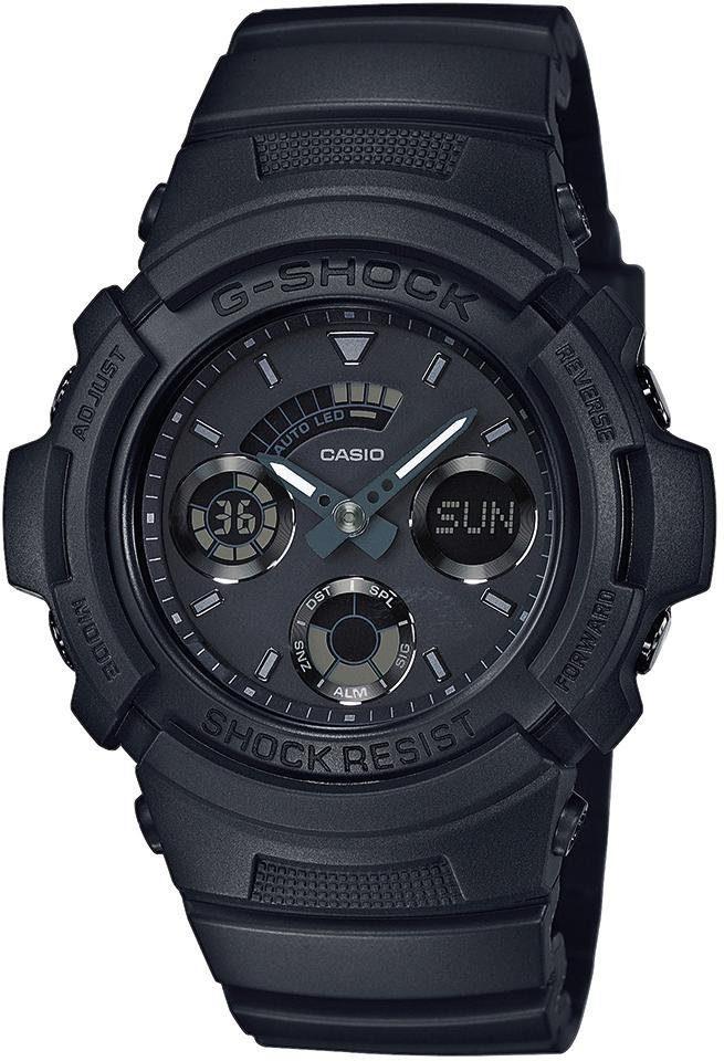 Casio G-Shock Chronograph »AW-591BB-1AER«