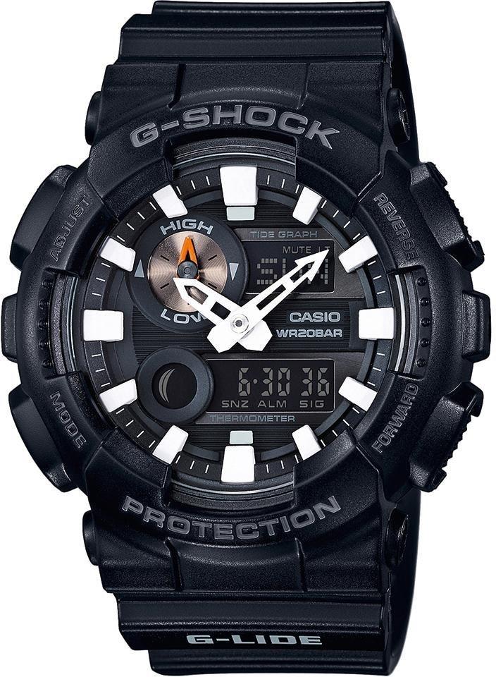 Casio G-Shock Chronograph »GAX-100B-1AER« in schwarz