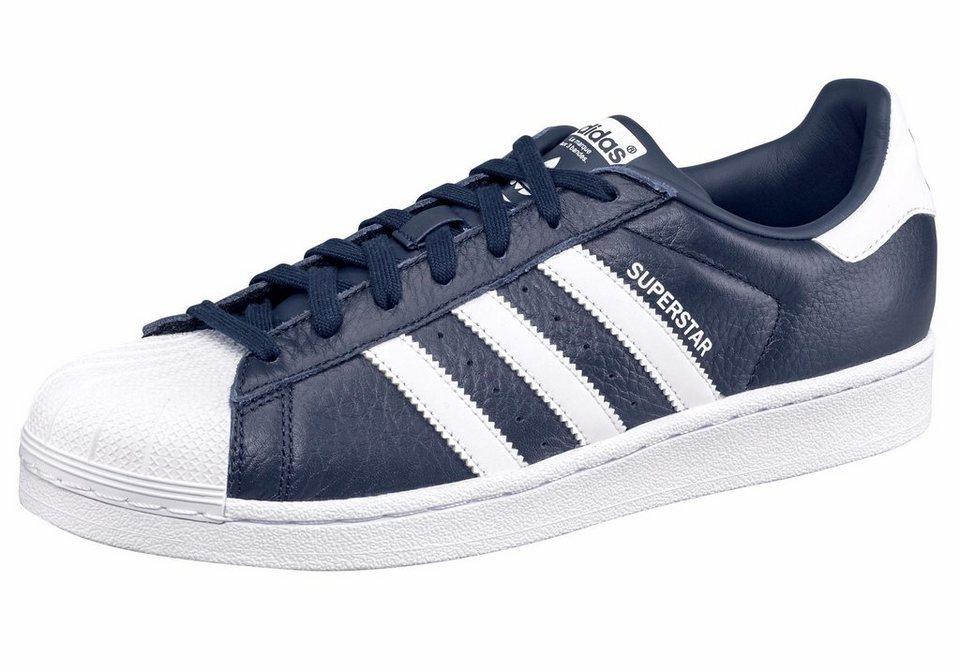 Adidas Superstar Ohne Streifen