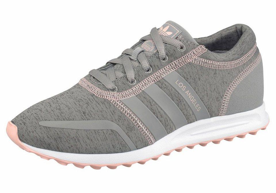 adidas Originals »Los Angeles W« Sneaker in grau