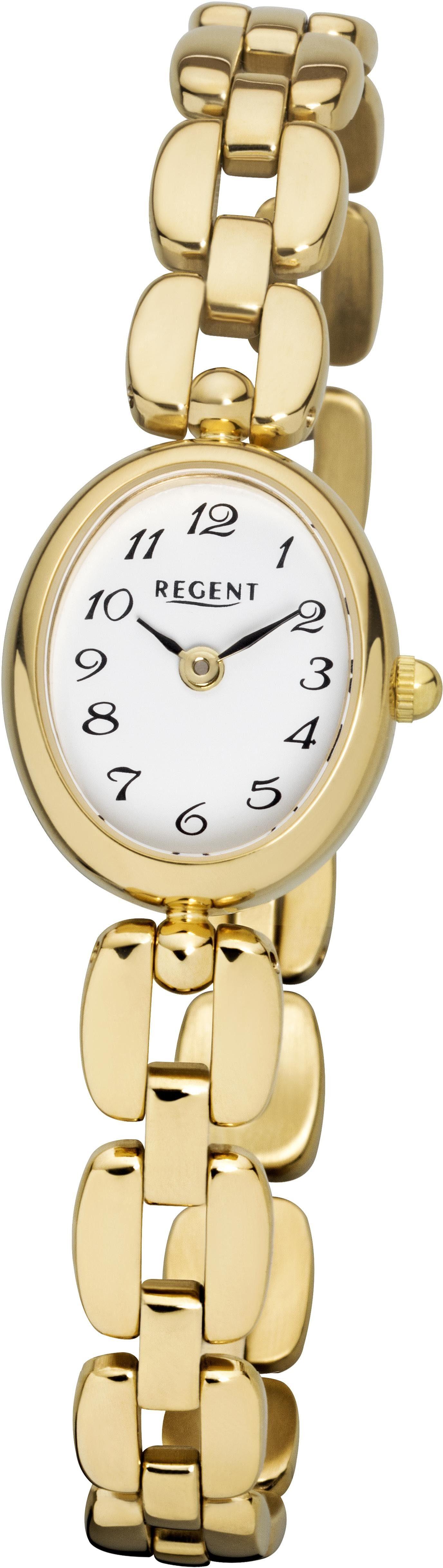 Regent Quarzuhr »12210957«