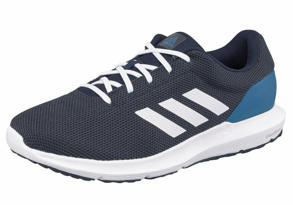 adidas Performance »Cosmic M« Laufschuh in dunkelblau