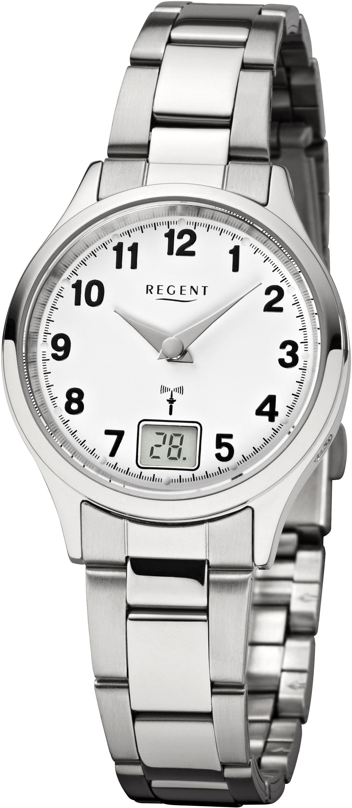Regent Funkuhr »12030073«