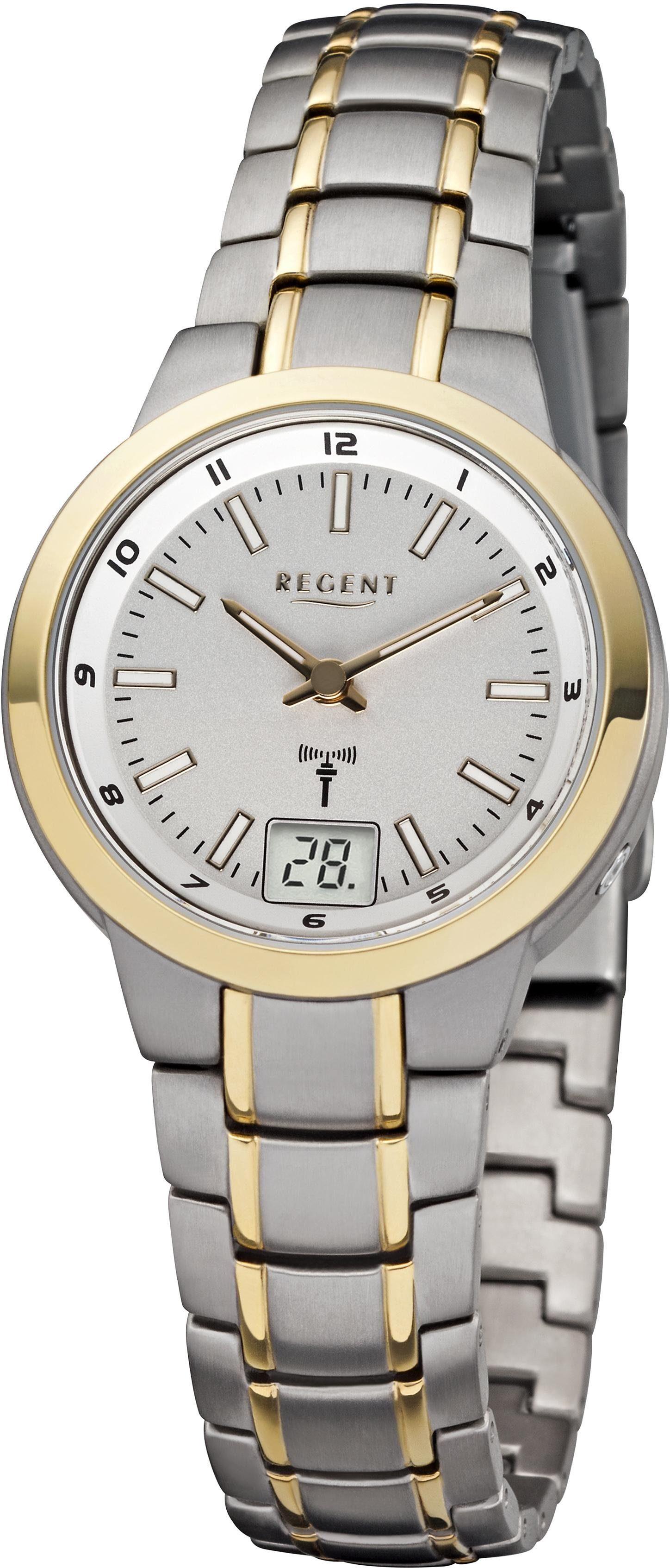 Regent Funkuhr »12030077«